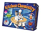 John Adams Kitchen Chemistry Set
