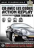echange, troc Action Replay spécial Gran Turismo 4