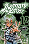Shaman King, tome 12 : L'�pouse d�barque ! par Takei