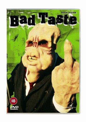 Bad Taste [DVD] [Import]