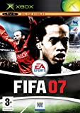 Cheapest FIFA 07 on Xbox