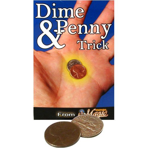 Dime and Penny