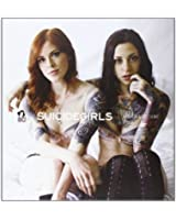 SuicideGirls: Hard Girls, Soft Light