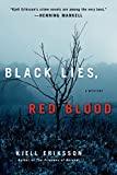 Black Lies, Red Blood: A Mystery (Ann Lindell Mysteries)
