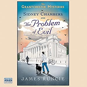 Sidney Chambers and the Problem of Evil Audiobook