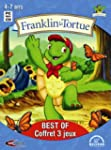 Franklin la tortue Best of coffret 3...