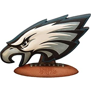 Philadelphia Eagles 3D Logo by The Memory Company