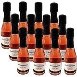 Jacobs Creek Rosé Sparkling Wine 20cl Miniature - 12 Pack