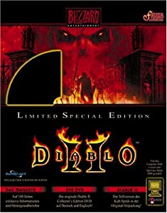 Diablo II - Limited Special Edition: Pc: Amazon.de: Games