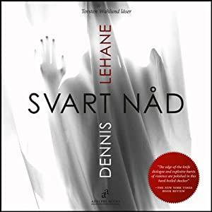 Svart nåd [Black Grace] Audiobook
