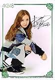 【トレーディングカード】《AKB48 トレーディングコレクション Part2》 板野友美 ノーマルキラカード サイン入り akb482-r016 トレカ