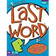 LAST WORD by Buffalo Games - The race to have the final say!