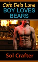 Boy Loves Bears (Cafe Dela Lune)