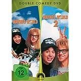 "Wayne's World / Wayne's World 2 [2 DVDs]von ""Mike Myers"""