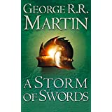 A Storm of Swords (A Song of Ice and Fire) ~ George R. R. Martin
