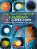 Strategic Organizational Communication: In a Global Economy