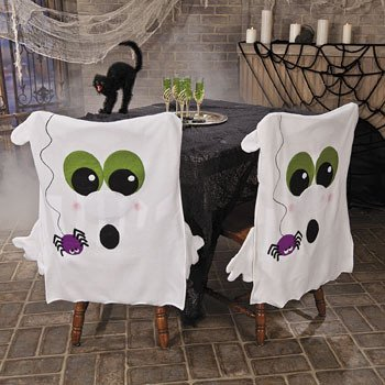Halloween Chair Covers - Party Decorations & Room Decor
