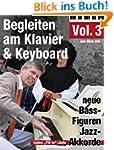 Klavierschule: Begleiten am Klavier u...