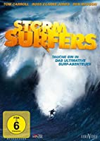 Storm Surfers - OmU