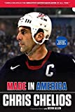 img - for Chris Chelios: Made in America book / textbook / text book