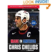 Chris Chelios (Author), Kevin Allen (Author), Wayne Gretzky (Foreword)  Publication Date: November 1, 2014  Buy new:  $25.95  $19.29  28 used & new from $15.76