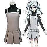 Vicwin-one Riddle Story of Devil Kirigaya Hitsugi Uniform Cosplay Costume Outfits