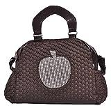AP Styles brwon Woman Sling Bags