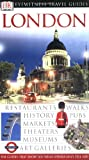 London (Eyewitness Travel Guides) (0789493837) by Michael Leapman
