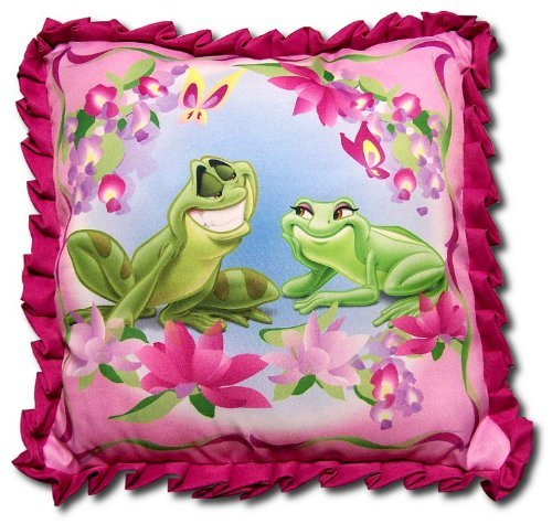 Princess Tiana Bedding Tktb