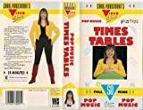 Carol Vorderman's Video Class:Times Tables, Pop Music