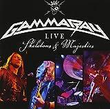 Live - Skeletons & Majesties [2 CD]