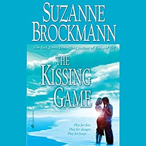 The Kissing Game Audiobook
