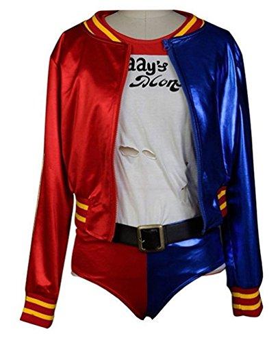 Beaut (Adult Batman Outfit)