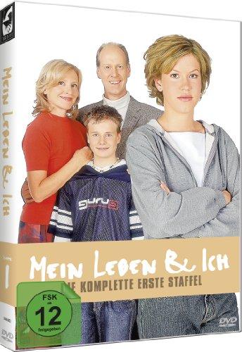 Mein Leben & Ich - Die komplette erste Staffel [2 DVDs]