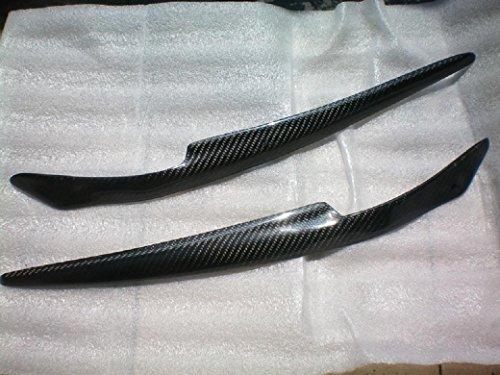 carbon-fiber-headlight-eyebrows-for-mitsubishi-lancer-evolution-evo-x-evo10-2008-2014