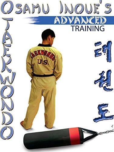 Osamu Inoue's Taekwondo Advanced Training