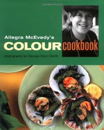 Allegra Mcevedys Colour Cookbook | West Africa Cooks