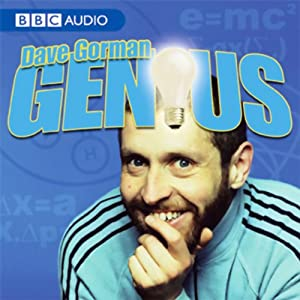 Dave Gorman, Genius | [BBC Audiobooks]