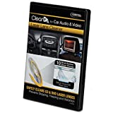 Digital Innovations 4190500 CleanDr for Car Audio & Video Laser Lens Cleaner