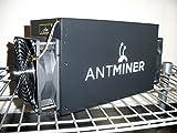 AntMiner S3 441Gh/s ASIC Bitcoin Miner