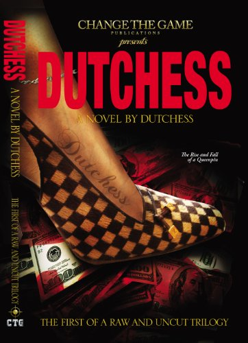 Dutchess [Urban Fiction]