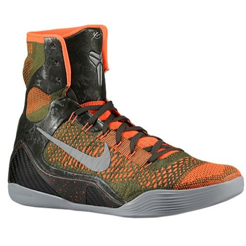 Shopping Product  Q Flyknit Basketball Shoes