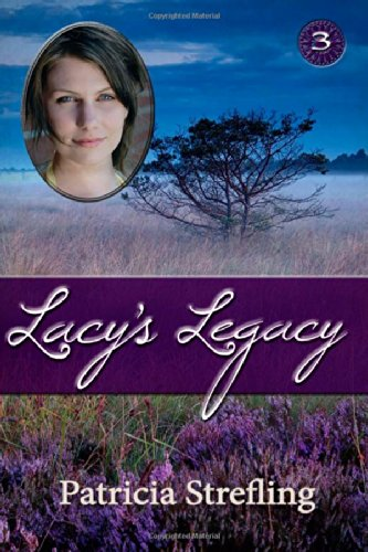 Lacy's Legacy (Volume 3)