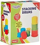 Funskool Preschool Stacking Drums