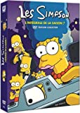 Les Simpson - La Saison 7 [Édition Collector]