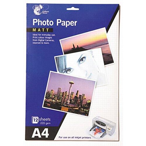 24-feuilles-papier-photo-mat-a4-lot-de-2-paquets-de-12