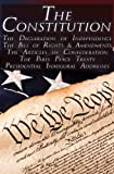 img - for The Constitution of the United States of America, the Bill of Rights & All Amendments, the Declaration of Independence, the Articles of Confederation, book / textbook / text book