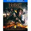 The Hobbit: The Battle of the Five Armies (Bilingual)