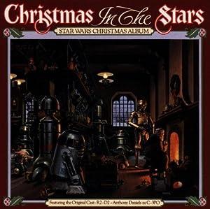 Christmas In The Stars: Star Wars Christmas Album