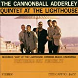 At The Lighthouseby Cannonball Adderley
